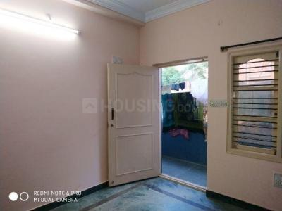 Gallery Cover Image of 600 Sq.ft 1 BHK Independent Floor for rent in Hebbal for 9000