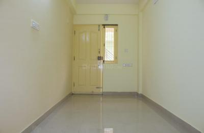 Gallery Cover Image of 600 Sq.ft 1 BHK Independent House for rent in Parappana Agrahara for 8500