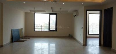 Gallery Cover Image of 2000 Sq.ft 4 BHK Independent Floor for buy in Green Park for 46000000