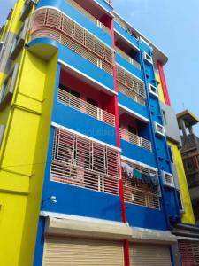 Gallery Cover Image of 810 Sq.ft 2 BHK Apartment for buy in South Dum Dum for 3402000