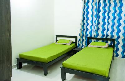 Bedroom Image of 104-bhanumathi Nest in JP Nagar