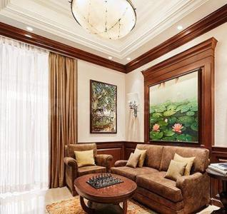 Gallery Cover Image of 3080 Sq.ft 3 BHK Apartment for buy in Parel for 126700000