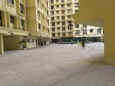 Gallery Cover Image of 864 Sq.ft 1 BHK Apartment for rent in Kanakia Kanakia Sevens, Andheri East for 37000