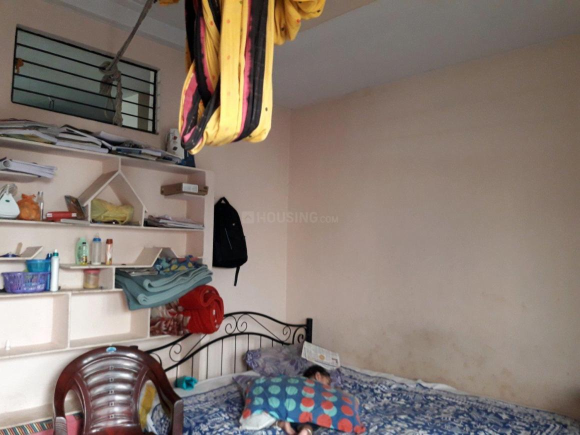 Living Room Image of 500 Sq.ft 1 BHK Apartment for rent in Moti Nagar for 8000