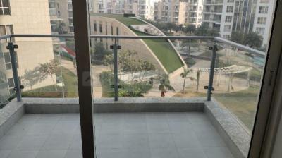 Gallery Cover Image of 2080 Sq.ft 3 BHK Apartment for buy in M3M Merlin Iconic Tower, Sector 67 for 17000000