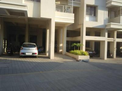 Gallery Cover Image of 888 Sq.ft 2 BHK Apartment for rent in Undri for 12000