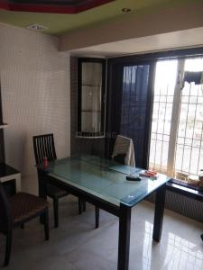 Gallery Cover Image of 726 Sq.ft 1 BHK Apartment for rent in Kopar Khairane for 22000