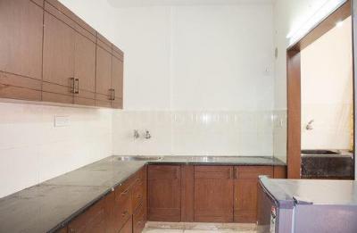 Kitchen Image of Ickon Gardenia in Krishnarajapura