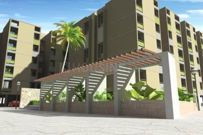 Gallery Cover Image of 1275 Sq.ft 2 BHK Apartment for buy in Vyapti Vandemataram Empire, Vinzol for 2350000