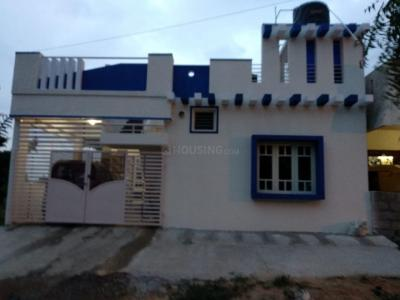 Gallery Cover Image of 1000 Sq.ft 3 BHK Independent House for buy in Battarahalli for 7500000