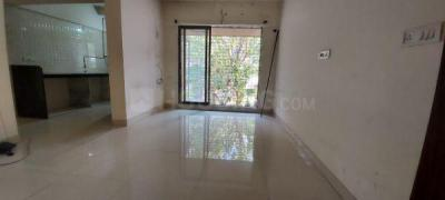Gallery Cover Image of 750 Sq.ft 2 BHK Apartment for rent in Sethia Sea View, Goregaon West for 34000