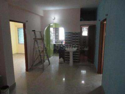 Gallery Cover Image of 800 Sq.ft 2 BHK Independent Floor for rent in Rajarhat for 11000