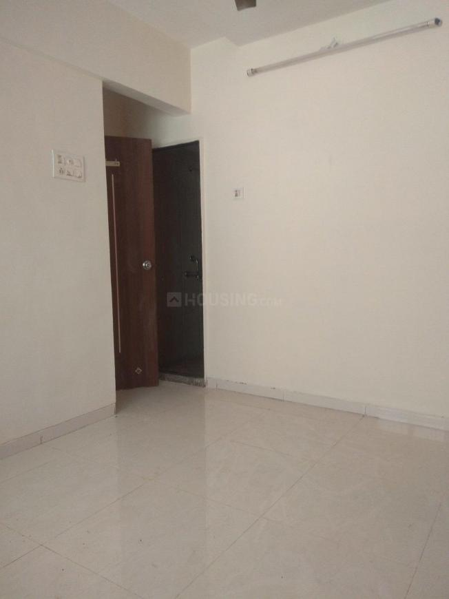 Bedroom Image of 1550 Sq.ft 3 BHK Apartment for rent in Kharghar for 33000