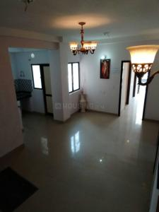Gallery Cover Image of 740 Sq.ft 1 BHK Apartment for buy in KW Srishti ( Phase-II ), Raj Nagar Extension for 2375000