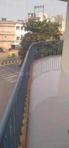 Balcony Image of Uma PG in Paldi