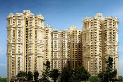 Gallery Cover Image of 1150 Sq.ft 2 BHK Apartment for buy in Nandini Metro Suites, Vaishali for 8000000