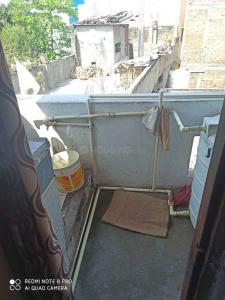 Balcony Image of 300 Sq.ft 3 BHK Independent House for buy in Patni Pura for 2400000