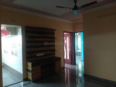 Gallery Cover Image of 1000 Sq.ft 2 BHK Apartment for rent in Vijayanagar for 20000