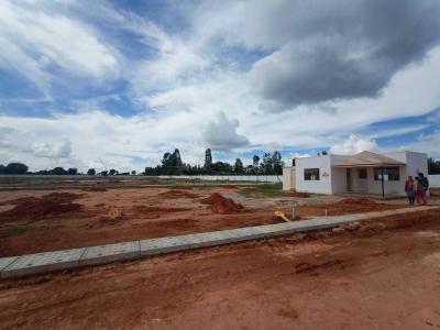 1500 Sq.ft Residential Plot for Sale in Krishnarajapura, Bangalore