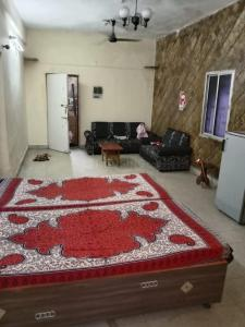 Gallery Cover Image of 1200 Sq.ft 2 BHK Apartment for rent in Gulbai Tekra for 18000
