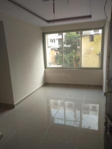 Gallery Cover Image of 450 Sq.ft 1 BHK Apartment for rent in Dombivli East for 5500