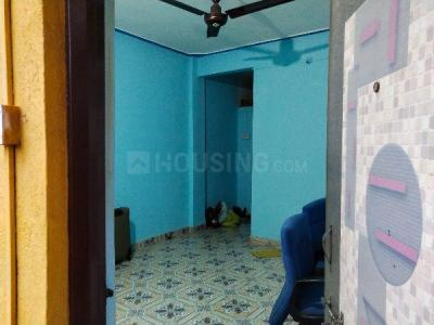 Gallery Cover Image of 300 Sq.ft 1 RK Independent Floor for rent in Yerawada for 7000