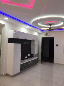 Gallery Cover Image of 1245 Sq.ft 2 BHK Apartment for rent in My Home Jewel, Miyapur for 25000