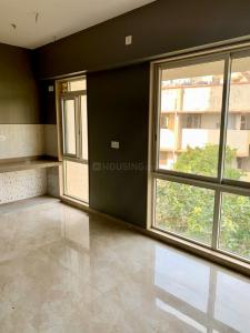 Gallery Cover Image of 675 Sq.ft 1 BHK Apartment for rent in Roswalt Heights, Govandi for 35000