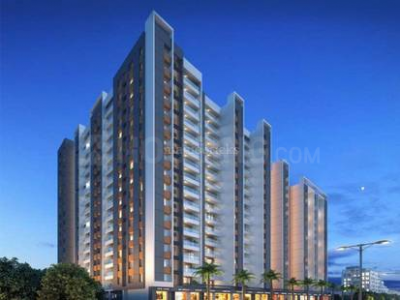 Gallery Cover Image of 1164 Sq.ft 2 BHK Independent Floor for buy in F5 Mount Unique B and C Wing, Baner for 8000000