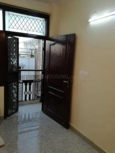 Gallery Cover Image of 650 Sq.ft 1 BHK Independent Floor for rent in Malviya Nagar for 23000