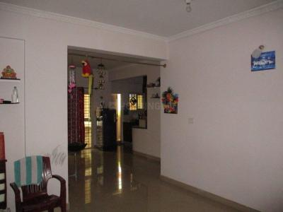 Gallery Cover Image of 1150 Sq.ft 2 BHK Apartment for buy in LVS Elegance, Battarahalli for 4600000