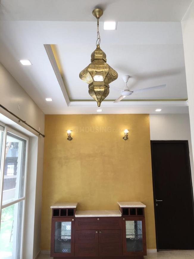 Living Room Image of 2483 Sq.ft 3 BHK Villa for buy in Chansandra for 26500000