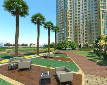 Gallery Cover Image of 1200 Sq.ft 2 BHK Apartment for rent in Mulund East for 38000