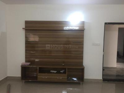 Gallery Cover Image of 643 Sq.ft 1 BHK Apartment for rent in Kalimata Elena Homes, Ravet for 10000