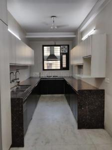 Gallery Cover Image of 1350 Sq.ft 3 BHK Independent Floor for rent in Paschim Vihar for 35000