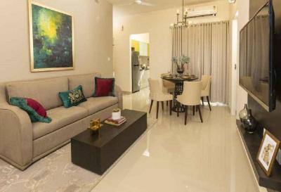 Gallery Cover Image of 1303 Sq.ft 3 BHK Apartment for buy in Casagrand Sereno, Thalambur for 5773000