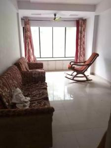 Gallery Cover Image of 1200 Sq.ft 2 BHK Apartment for rent in Chembur for 37000