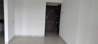 Gallery Cover Image of 742 Sq.ft 1 BHK Apartment for buy in Panvel for 6700000