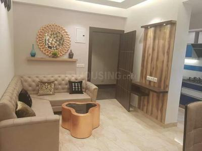 Gallery Cover Image of 860 Sq.ft 2 BHK Apartment for buy in Kamla Nehru Nagar for 2666000
