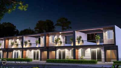 Gallery Cover Image of 1053 Sq.ft 1 BHK Villa for buy in Jait for 2975000