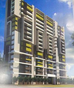 Gallery Cover Image of 1665 Sq.ft 3 BHK Apartment for buy in Gachibowli for 6160500