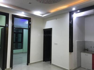 Gallery Cover Image of 550 Sq.ft 1 BHK Apartment for buy in Mahagunpuram for 1340000