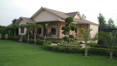 Gallery Cover Image of 1120 Sq.ft 3 BHK Villa for buy in Sector 150 for 4100020