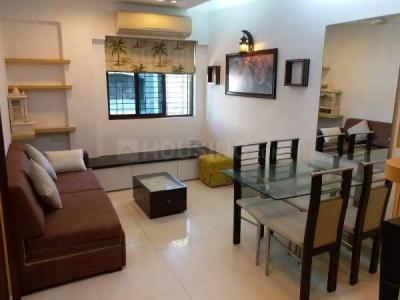 Gallery Cover Image of 400 Sq.ft 1 BHK Apartment for rent in Heritage Apartments, Khar West for 35000