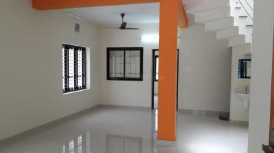 Gallery Cover Image of 2100 Sq.ft 4 BHK Independent House for rent in Karyavattom for 17000