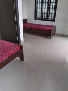 Gallery Cover Image of 600 Sq.ft 1 BHK Apartment for rent in Madhapur for 15000
