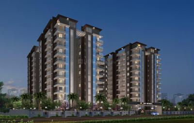 Gallery Cover Image of 1758 Sq.ft 3 BHK Apartment for buy in Ambiant The Infiniti, Uttarahalli Hobli for 10960100