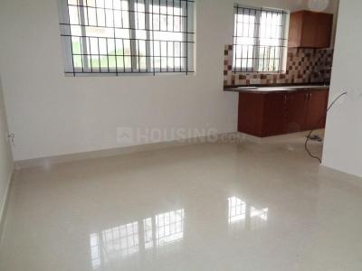 Gallery Cover Image of 750 Sq.ft 1 BHK Independent House for rent in Munnekollal for 16000