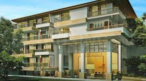Gallery Cover Image of 4969 Sq.ft 4 BHK Apartment for buy in Century Renata, Sampangi Rama Nagar for 109300000
