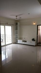 Gallery Cover Image of 1200 Sq.ft 2 BHK Apartment for rent in Nirman I Woods, Bellandur for 30000
